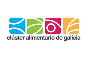 Cluster alimentario da galicia