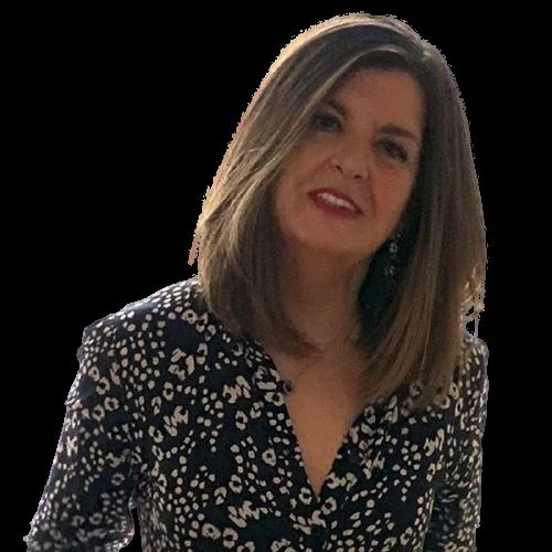 Mª Ángeles Romero Rodríguez