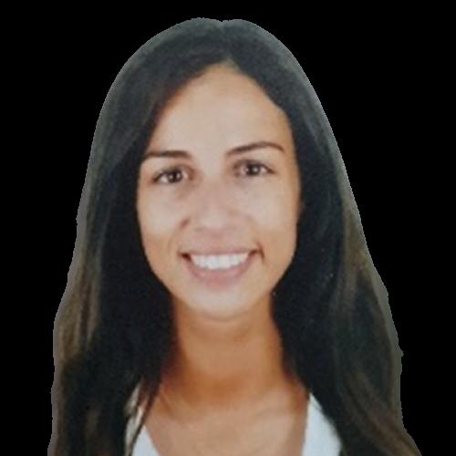 Silvia Catarina Fonseca Jesus